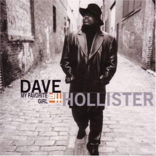 Dave Hollister My Favorite Girl