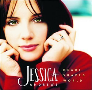 Jessica Andrews Unbreakable Heart
