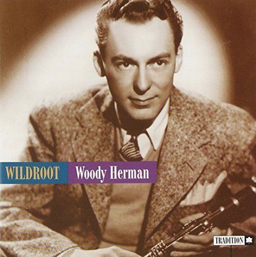 Herman Byrd Wildroot