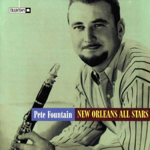 Pete Fountain New Orleans All Stars