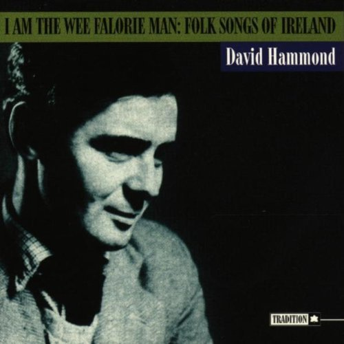 Hammond David I Am The Wee Falorie Man Folk