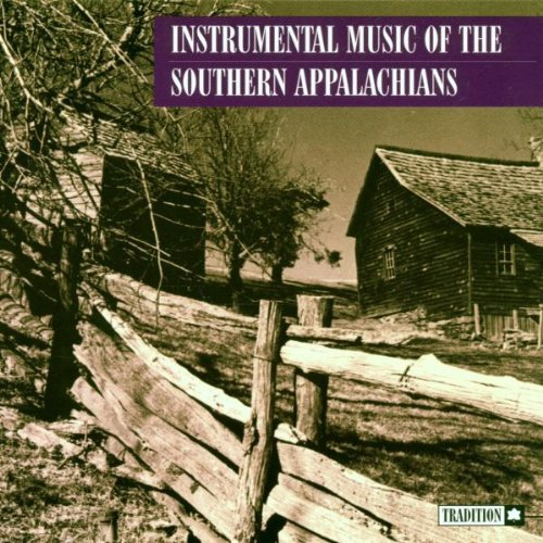 Instrumental Music Of The S Instrumental Music Of The Sout Baker Chase Smith Reid