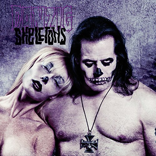 Danzig Skeletons (limited Edition)