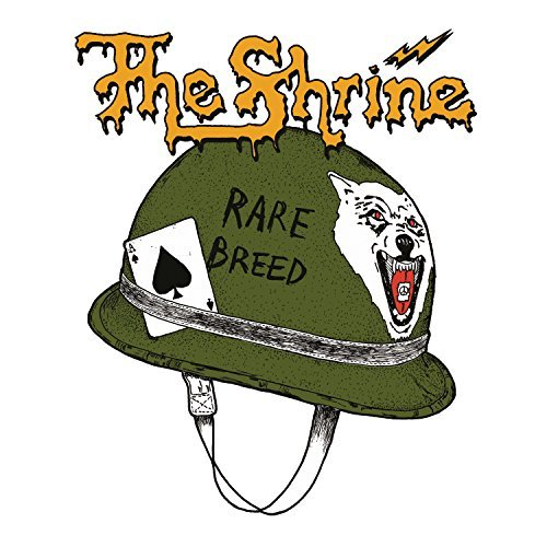 Shrine Rare Breed