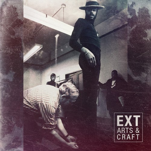 Ext Arts & Craft