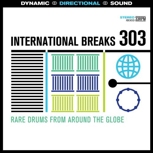 Various Artist International Breaks 3
