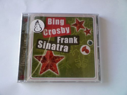Bing Crosby & Frank Sinatra Holiday Treasures