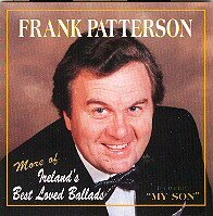 Frank Patterson More Best Loved Ballads