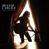 Brandi Carlile Give Up The Ghost (coke Brown Vinyl)