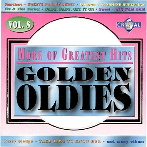 Golden Oldies Vol. 8