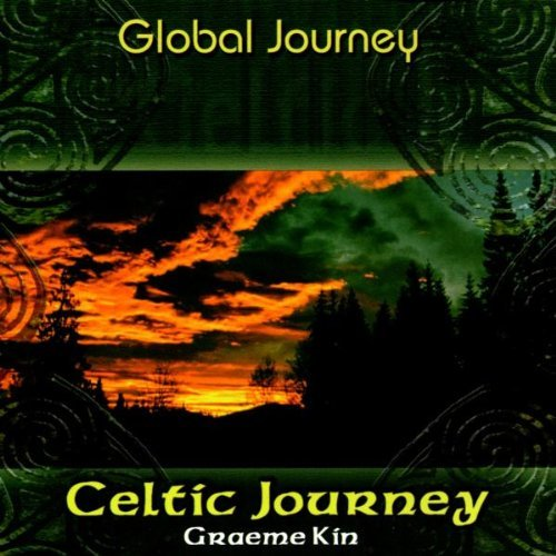 Graeme Kin Celtic Journey