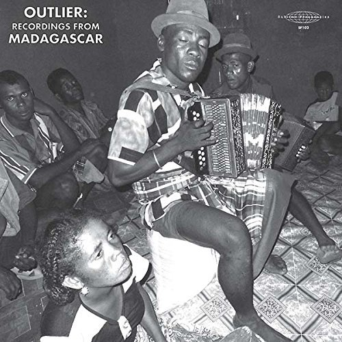 Outlier Recordings From Madagascar Outlier Recordings From Madagascar Lp