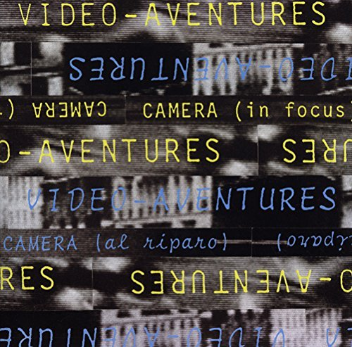 Video Aventures Camera (in Focus) Camera (al Riparo) Lp