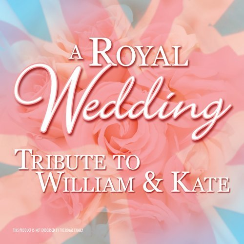 Hit Crew CD A Royal Wedding The Traditional Soundtrack