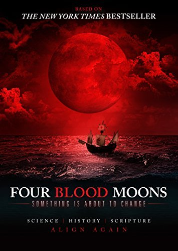 Four Blood Moons Four Blood Moons Four Blood Moons