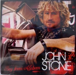 John Stone Boy From Alabam
