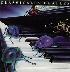 Louis Clark Royal Philharmonic Orcestra The Royal Classically Beatles