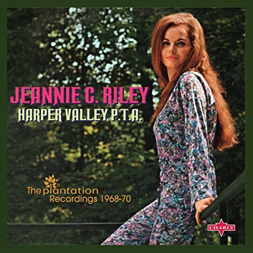 Jeannie C. Riley Harper Valley Pta