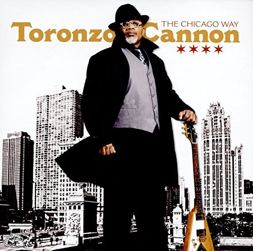 Toronzo Cannon Chicago Way
