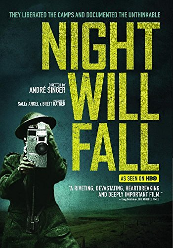 Night Will Fall Night Will Fall Made On Demand