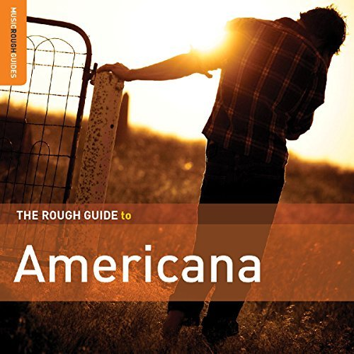 Various Artist Rough Guide To Americana (seco