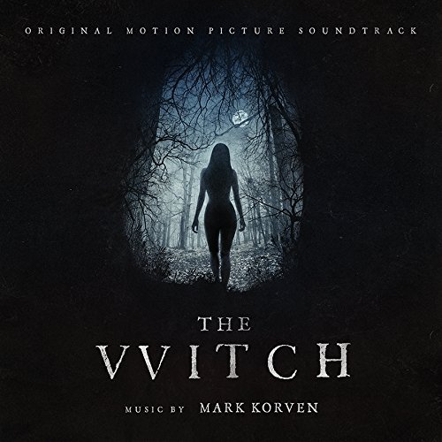 Witch Soundtrack Music By Mark Korven