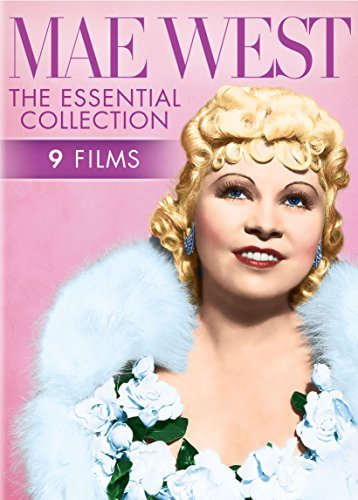 Mae West The Essential Collection DVD