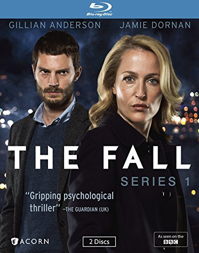Fall Series 1 Blu Ray
