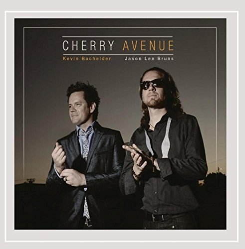 Jason Lee Bruns Cherry Avenue