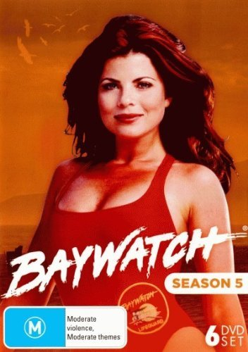 Baywatch Season 5 Baywatch Season 5 Import Aus