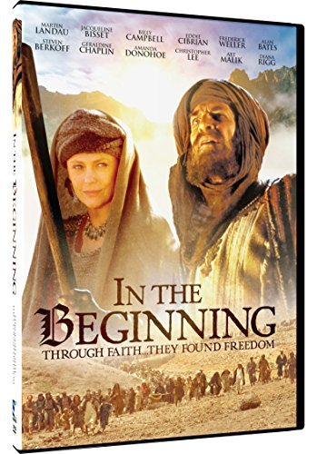 In The Beginning Landau Bisset DVD Nr