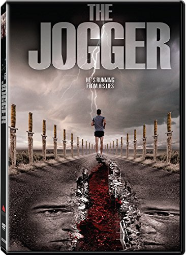 Jogger Phillips Wiles DVD Nr