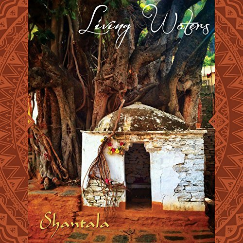Shantala Living Waters