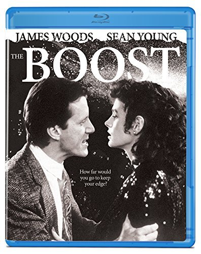 Boost Woods Young Blu Ray R