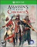 Xbox One Assassin's Creed Chronicles