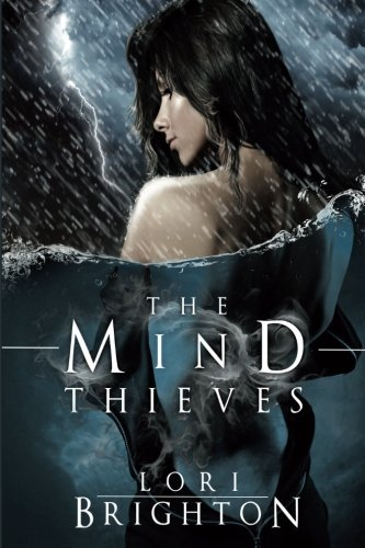 Lori Brighton The Mind Thieves