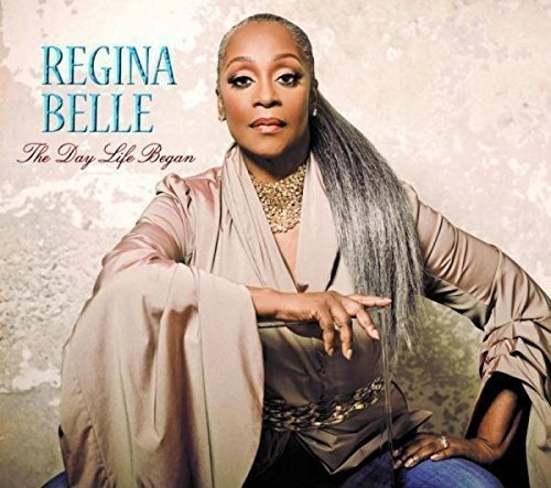 Regina Belle Day Life Began