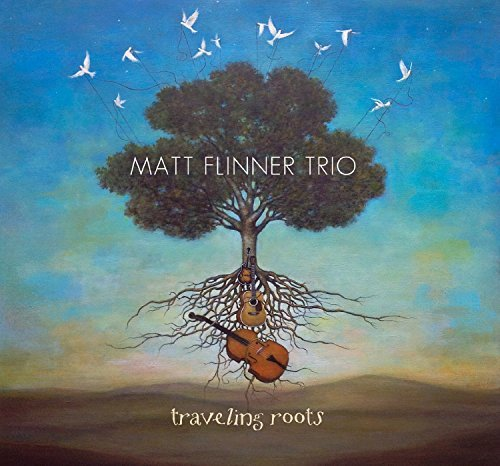 Matt Flinner Traveling Roots