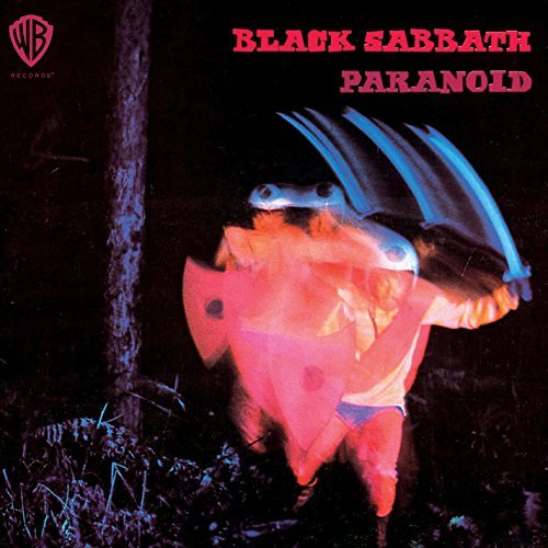 Black Sabbath Paranoid 2xcd Deluxe Edition