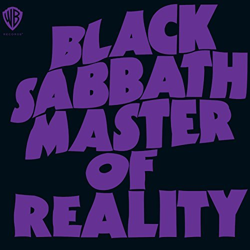 Black Sabbath Master Of Reality 2xcd Deluxe Edition