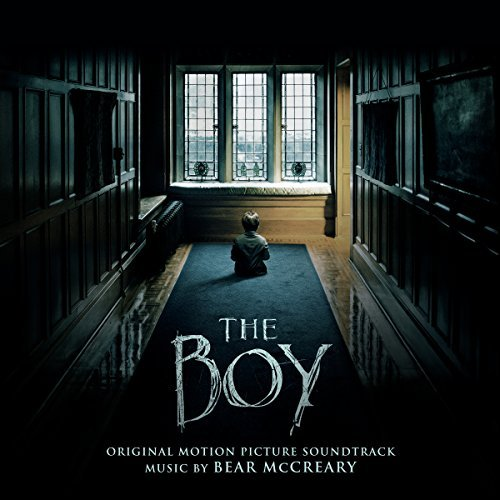 Boy Soundtrack