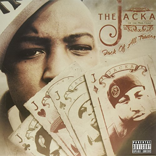 Jacka Jack Of All Trades Explicit Version