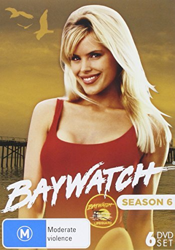 Baywatch Season 6 Baywatch Season 6 Import Aus