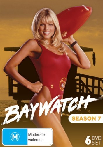 Baywatch Season 7 Baywatch Season 7 Import Aus