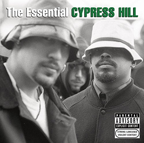 Cypress Hill Essential Cypress Hill Explicit