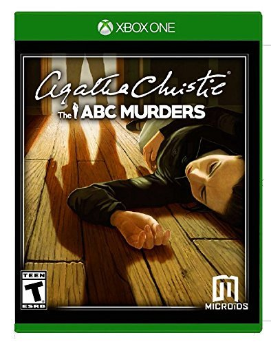 Xbox One Agatha Christie The Abc Murders