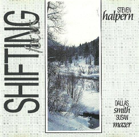 Steven Halpern Shifting Focus