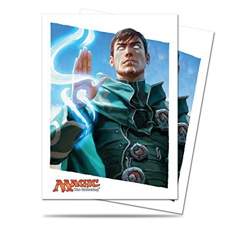 Card Sleeves Mtg V5 Oath Of Jace 80 Pack