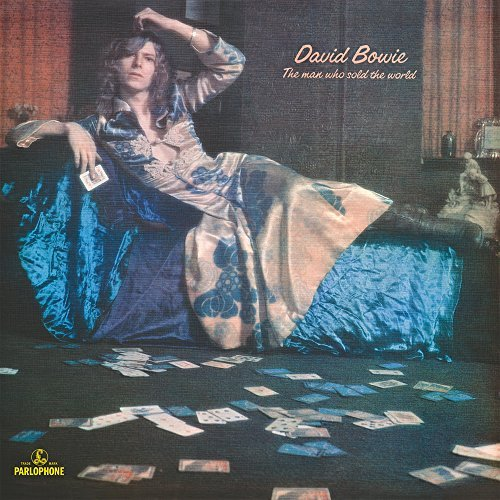 David Bowie Man Who Sold The World