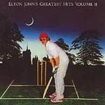 Elton John Greatest Hits Vol. 2